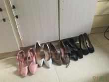 供应女士高旧跟鞋