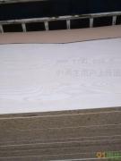 供应三聚氰胺刨花板