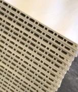 PVC护墙板破碎料