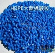 HDPE中空颗粒