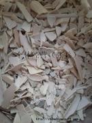 PVC小管破碎料