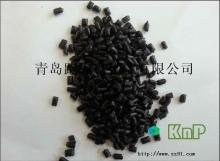 韩国特级黑色PP再生颗粒
