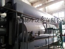 二手双良溴化锂吸收式制冷机