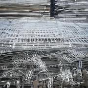 求购报废铝制产品、优质铝屑、铝刨花