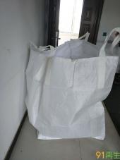 编织袋袋加工颗粒