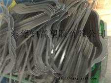 白色知音牌衣架料厂家低价供应Pc/abs合金颗粒3400元吨 免费打板