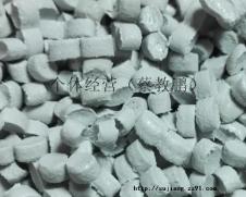 6年塑匠抽粒厂 ★ 直供奶白袋颗粒 原料袋颗粒 巴西袋/化肥袋颗粒 源头厂家送货上门(广州周边)★