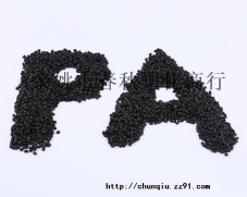 PA6黑色增强尼龙颗粒G30