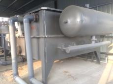 废水处理设备及污水池06