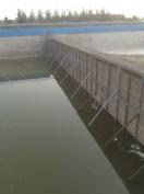 兴水处理设备及污水池04