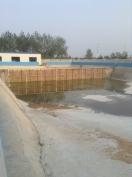 兴水处理设备及污水池02
