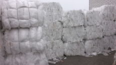 LDPE 100% from EU