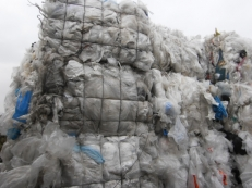 LDPE 95% from EU