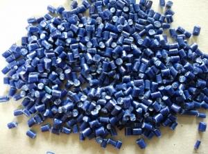 HIPS塑料再生颗粒