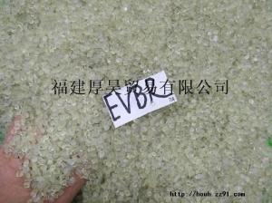 大白色EVBR再生颗粒