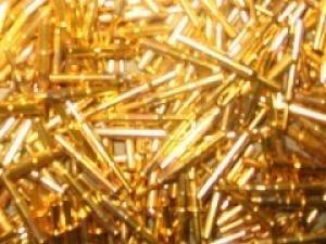 含金银废料