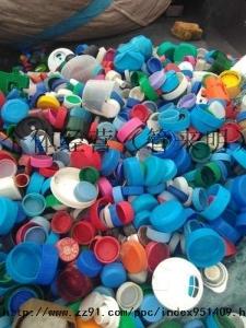 塑料瓶盖料