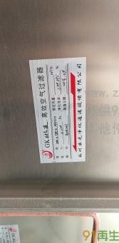 空气过滤器(耐高温)