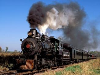 供应蒸汽机车,火车厢,火车头,绿皮火车厢销售及景观工程