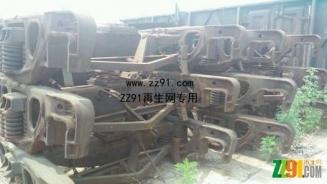供应火车转8台车,K2台车