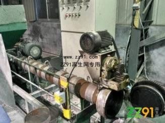 供应造PE料单螺杆机器