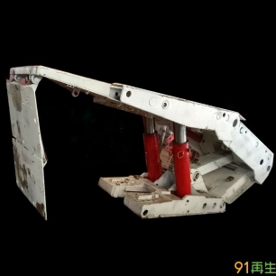 供应二手煤矿液压支架