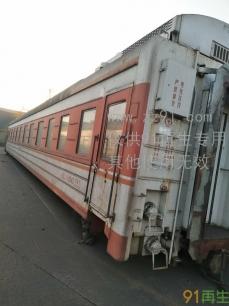 供应火车车厢