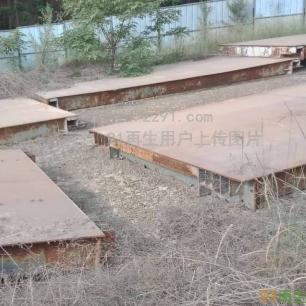 供应旧钢旧模板