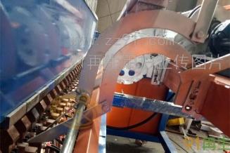 供应气动钢筋网焊机