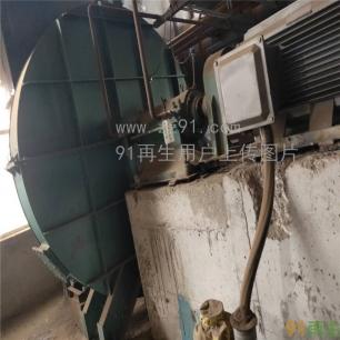 供应高温高压90吨流化床锅炉