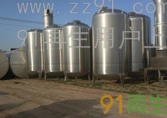 供应304不锈钢储罐