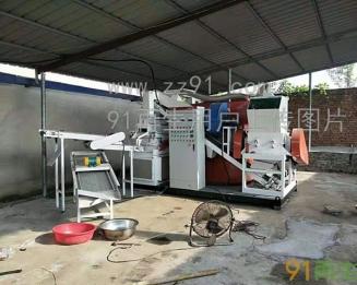 供应干式铜米机