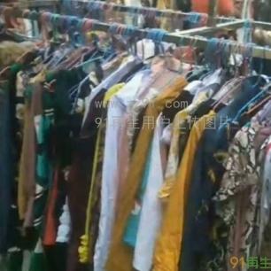 求购批发厂家衣服