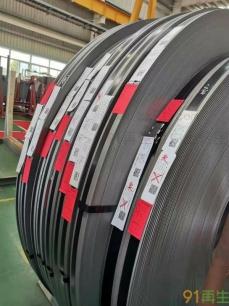 供应钢卷材利用料(型号:KPH24C)