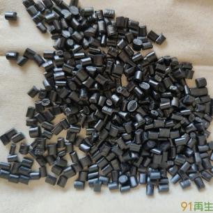 供应HIPS再生颗粒,475抽粒料,黑色灰色聚苯乙烯料