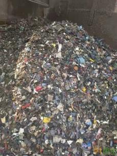 供应汽车厂拆解废塑料,ABS,PS,PP混合塑料