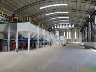 供应铜矿石雷蒙磨机工业固废再生磨粉机