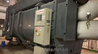 求购溴化锂制冷机