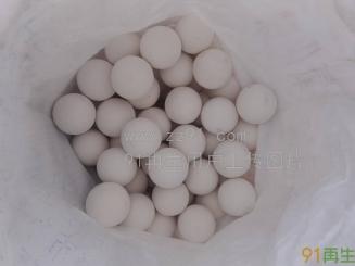 求购氧化铝球