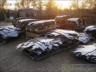 供应废旧矽钢片
