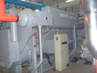 供应溴化锂制冷机