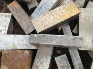 求购废钢材