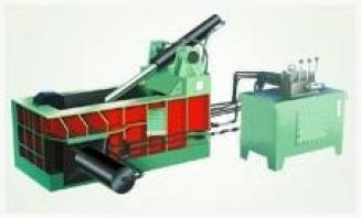 供应废铝打包机,废铝压块机
