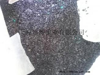 供应POM聚甲醛黑色水口粉碎及再生颗粒