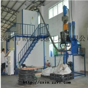 供应专业废塑料静电分选设备