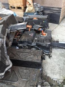 求购废旧汽车锂电池