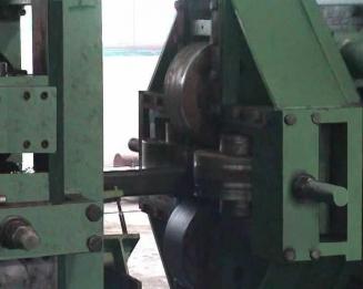 求购二手20-25焊管机组