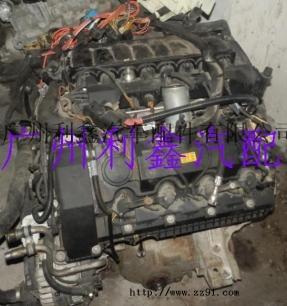 供应宝马发动机,方向机,助力泵等拆车件