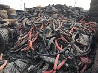 求购废旧轮胎