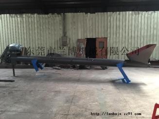 供应U型螺旋上料机 蛟龙上料机 粉末颗粒U型提升机